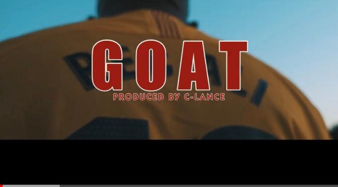 Video | GOAT – @Recognizeali #W2TM