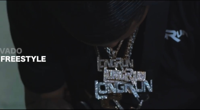 Video | Dope Freestyle – @VADO_MH  #W2TM