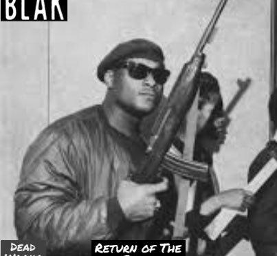 Music | Return Of The Blak [ Produced By @AzzanTheProd ] – @BLAK5400 #W2TM