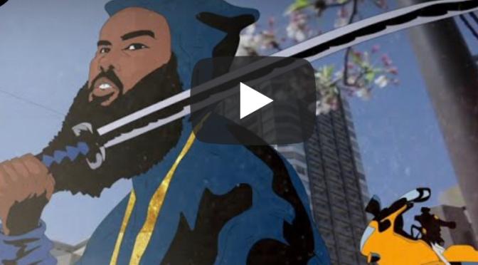 Video | Tokyo Proverbs – @Stalley  #W2TM