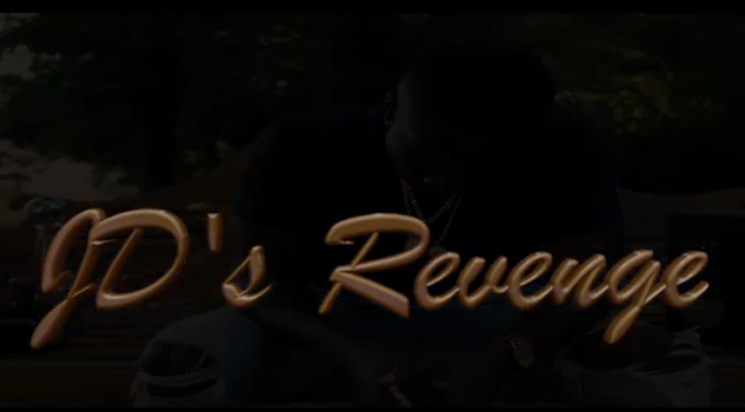 Video | jD's revenge – @RansomPLS x  @rasheedchappell  Produced By @NicholasCraven_