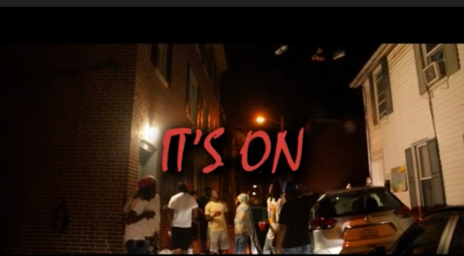 Video | It's On – @PaBuckxz x 1401 GUapo #W2TM
