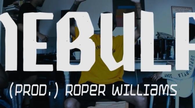 Video | nebula [ Produced By Roper williams ] – @shinlonered #W2TM