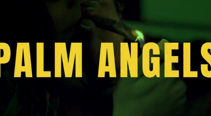 Video | Palm Angels – @ArmaniCaesar #W2TM