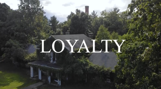 Video | loyalty – @ProDillinger  #W2TM