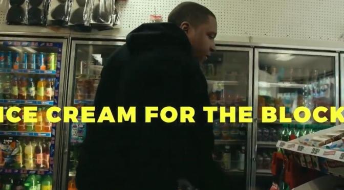 Video | Ice Cream For The Block – @YEAROFJORDN x @brogawd_ #W2TM
