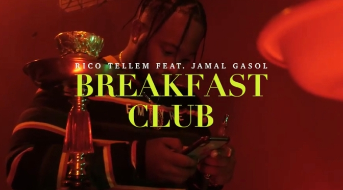 Video | Breakfast Club – @LatherGang_RICO #W2TM