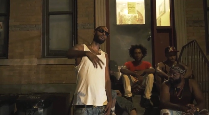 Video | MSG 2 – @TheMusalini x @PassportRav #W2TM