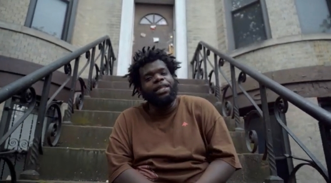 Video | Seventy-Fifth & Amsterdam – @jahmonteogbon #W2TM