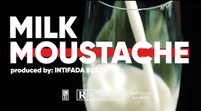 Video | Music Moustache – @dntebyhim #W2TM