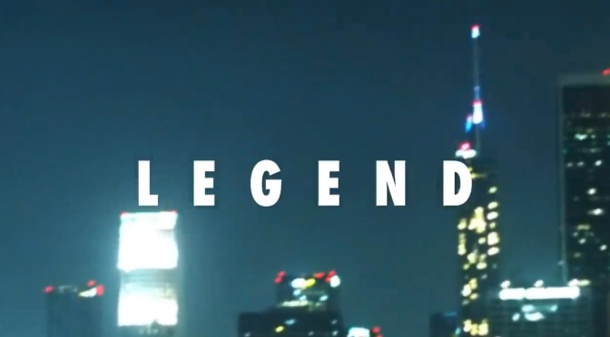 Video |  Legend – @BennyBsf x @Hit_Boy #W2TM