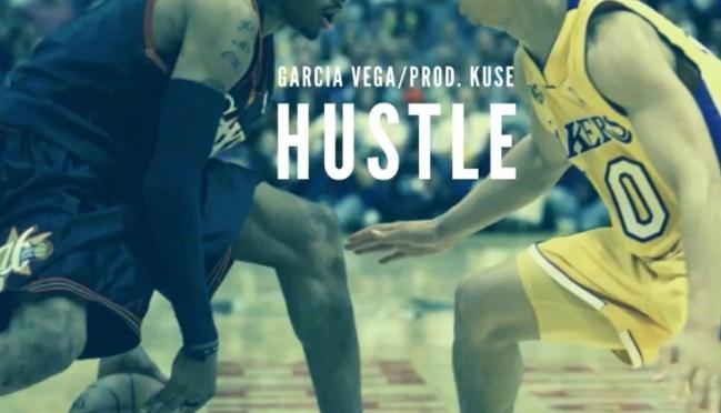 Music | Hustle – Garcia Vega #W2TM