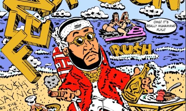 Listen & Purchase | Fendi Don – @THERUSHRUSHRUSH Features Includes: @THAGODFAHIM @NiCESUPREME888 @kuji_young & More #W2TM