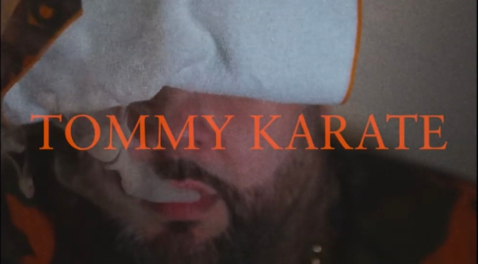 Video | Tommy Karate – @Pounds448 #W2TM