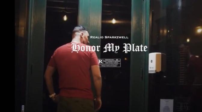 Video |  Honor My Plate – @RealioSparkz x @ClyptoBeatz #W2TM