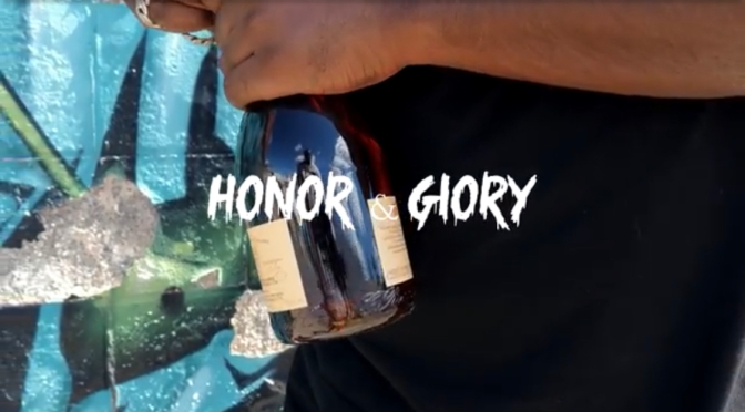 Video | Honor & Glory [ Produced By 38 Spesh ] – Street Justice x @IamSpesh #W2TM