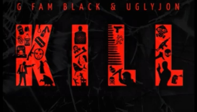LISTEN & PURCHASE | Kill – @GFamThePirate x @theuglyjon #W2TM