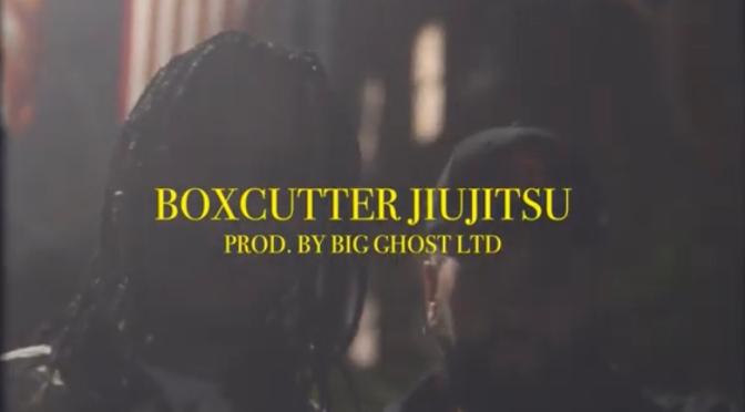 Video | Boxcutter Jiu Jitsu – @BigGhostLtd x @UFOFev Featuring: @NEMS_FYL #W2TM