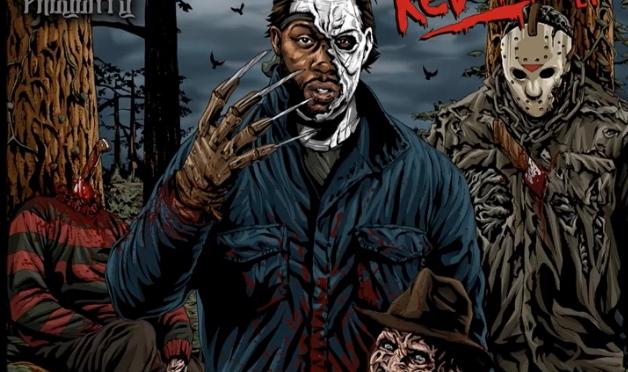 Listen & Purchase | The Madman's Revenge – @real9thprince  #W2TM