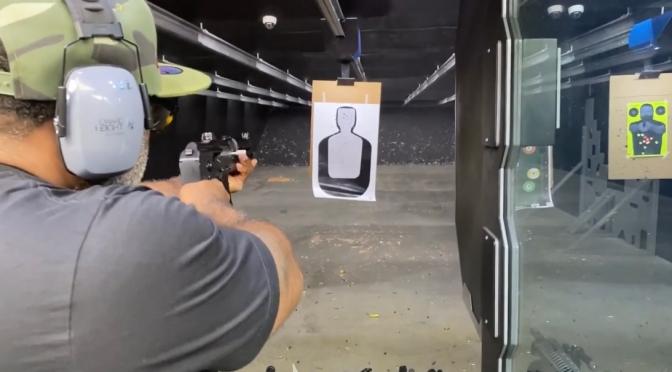 Video   Target Practice – Him Lo #W2TM