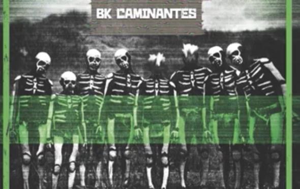 Stream Album | BK Caminantes – @Rim_Davillins x @_EddieKaine x iamT2  #W2TM