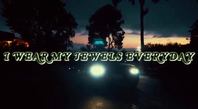 Video | I Wear My Jewels Everyday – @_SKUNKZZ  #W2TM