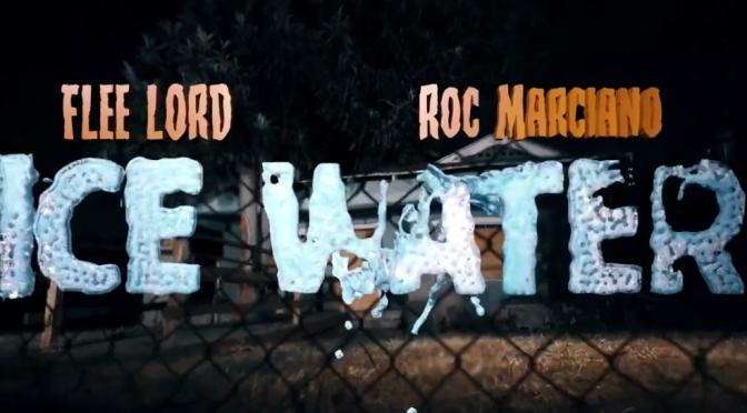 Video | Water – @inf_mobb_flee x @rocmarci #W2TM