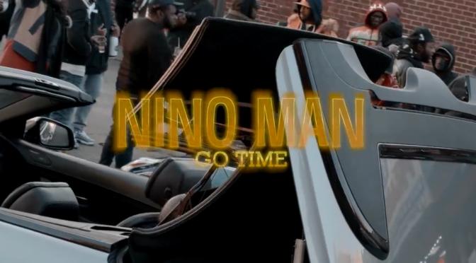 Video | Go Time – @IMNINOMAN [ 🎥 By @BenjiiFilms #W2TM