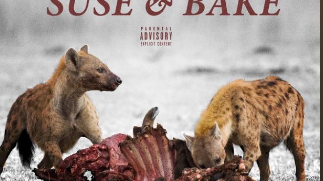 Stream Album | Suse & Blake EP – @OTtheReal #W2TM