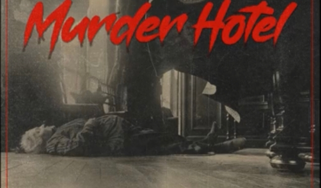 Music | Murder Hotel [ Produced By Krohme ] – @KINGCOLDPACK x Vinny Vindetta #W2TM