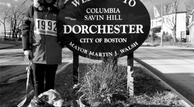 Listen & Purchase | Dorchesterian – @Chairman_Chow_ X @CLOAQxDAGGER #W2TM