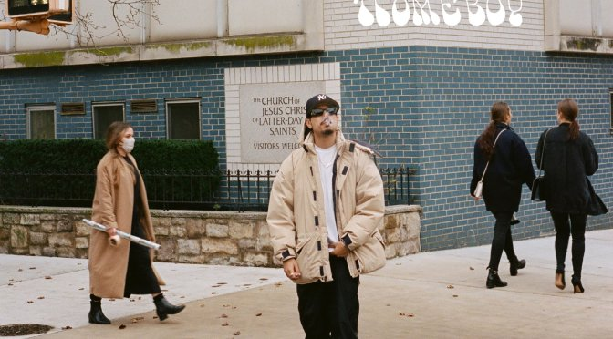 Listen & Purchase | Jesus Is My Homeboy – @youngwhybaby #W2TM