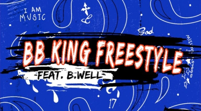 Music | B.B King Freestyle – @Teller_Banks #W2TM