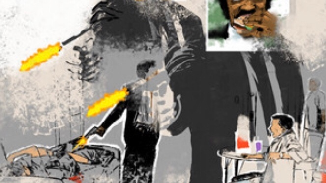 Stream Album | Crime Scenes – @RansomPLS x @NicholasCraven_ Features Includes: @Stovegodcooks @inf_mobb_flee @Rome_Streetz @EtoMusicROC @Rigz585 @che_noir #W2TM