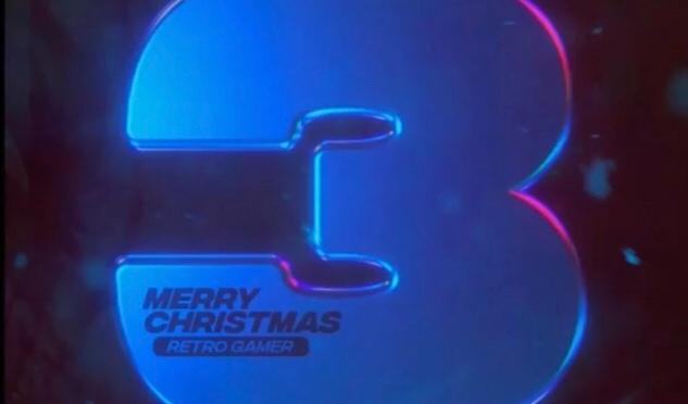 Listen & Purchase | MCRG 3 ( Merry Christmas Retro Gamer 3 ) – @LUCKYSEVEN30 x @Stu_Bangas #W2TM