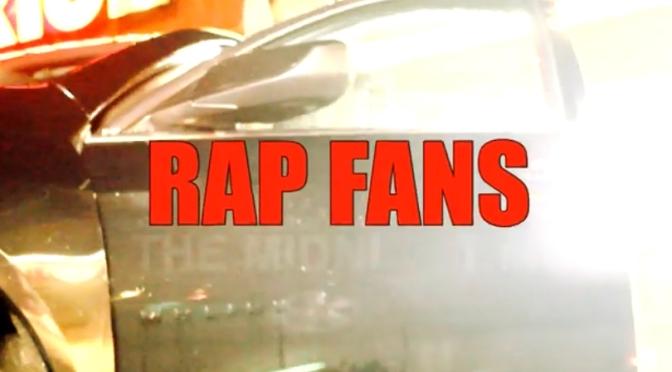 Video | Rap Fans – @ynx716   #W2TM