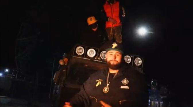 Video | Gorilla Clip – @NEMS_FYL #W2TM