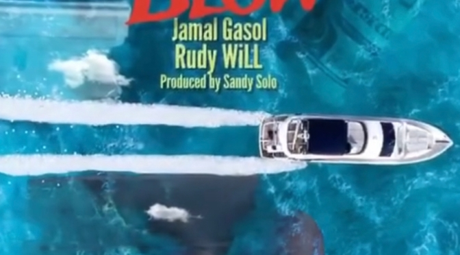 Music | Case Of Blow [ Produced By @sandysolo1 ] – @WhoIsJamalGasol x @RudyWill #W2TM