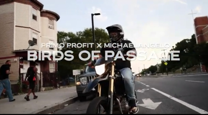 Video | Birds Of Passage – @PrimoProfit x @ProdByMA #W2TM