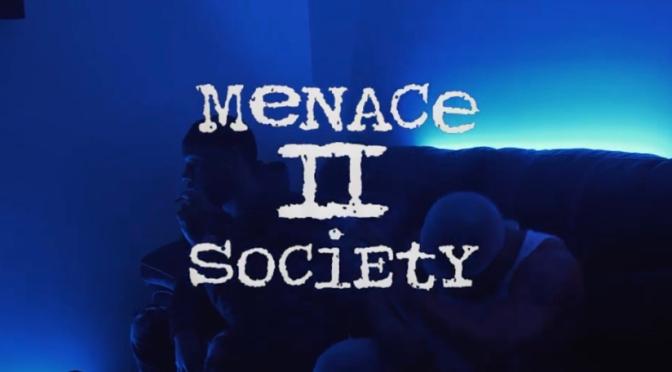 Video | Menace To Society [ Produced By @ItsTrickyTrippz ] – @DJGREENLANTERN x @Heem_700 #W2TM
