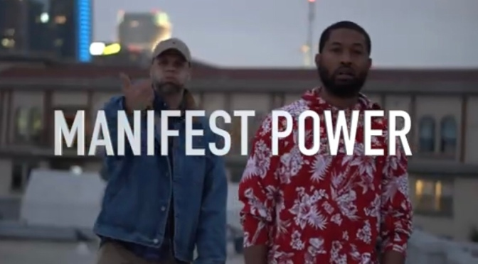 Video | Manifest Power – @ethemadassassin x @BugzyNino #W2TM