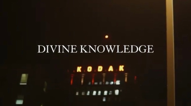 Video | Divine Knowledge [ Produced By Che Noir ] – @che_noir #W2TM