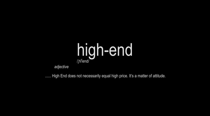 Video | High End – @Nechie_ #W2TM