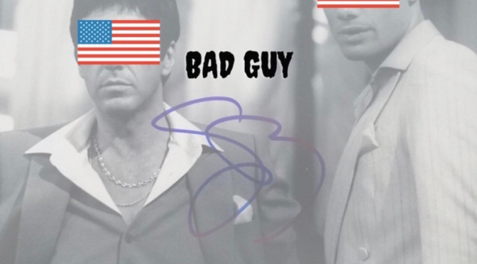 Music | Bad Guy / K.G.D.S  – @actatumonline #W2TM