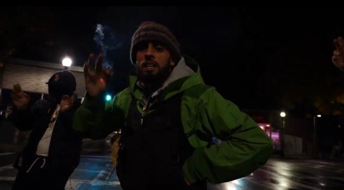 Video | CURBCANDY – Starker x Al Divino x @THEHIDDENCHARA1 x @EsteeNack #W2TM