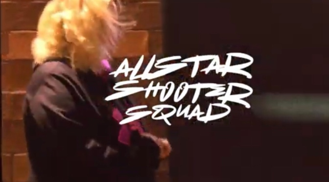 Video | @deadstockent Presents: All Star Shooter Squad -@Teller_Banks  @GnarlyJevy @FuckCloutHTP  @<em>sbezzy</em> @BagzMarley  @JulianodockSHMG @NotAshyMeat [ Produced By @54hunnid ] #W2TM