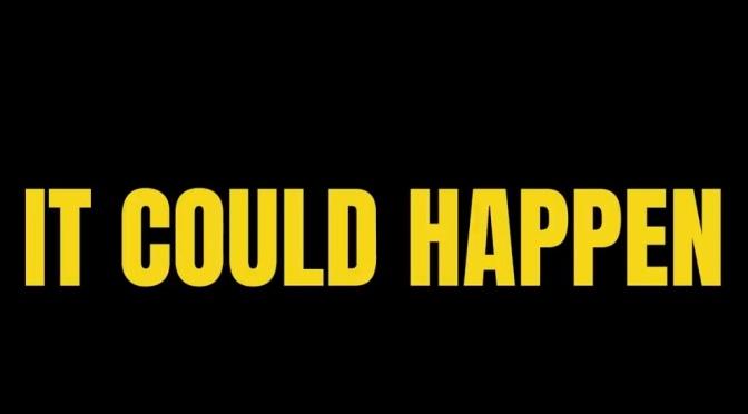 Video   It Could Happen – @Heem_700 x @BennyBsf x @PrettyRickyHyde #W2TM