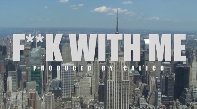 Video | F*ck With Me [ Produced By Calico ] – @TheMusalini x @Izzy_Hott #W2TM