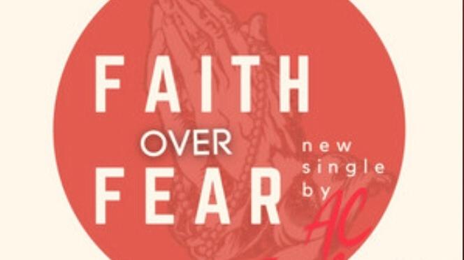 Music | Faith Over Fear – @actatumonline #W2TM