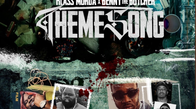 Music | Theme Song – @Klassmurda1 x @BennyBsf #W2TM